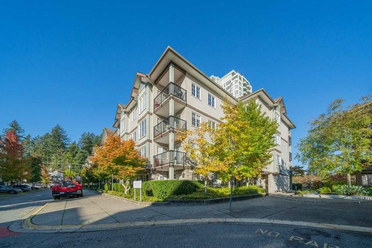 102 14877 100 Avenue - Guildford Apartment/Condo for sale, 2 Bedrooms (R2511922)