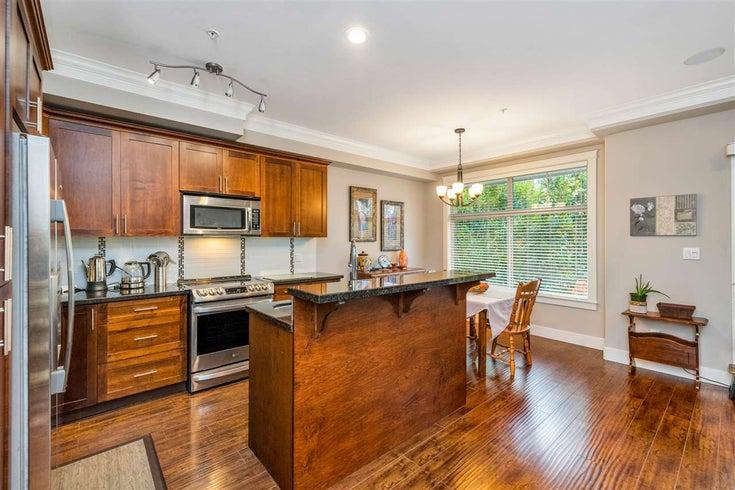 24 22225 50 Avenue - Murrayville Townhouse for sale, 4 Bedrooms (R2511896)
