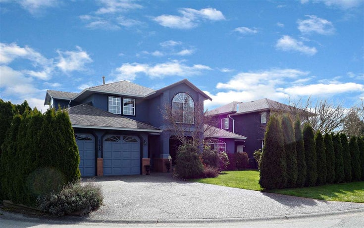 6378 190 Street - Cloverdale BC House/Single Family for sale, 4 Bedrooms (R2157667)