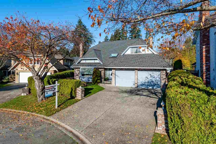 13041 19a Avenue - Crescent Bch Ocean Pk. House/Single Family for sale, 3 Bedrooms (R2346425)