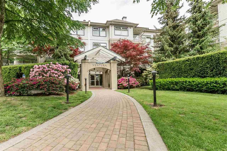 104 15210 Guildford Drive - Guildford Apartment/Condo for sale, 2 Bedrooms (R2268727)