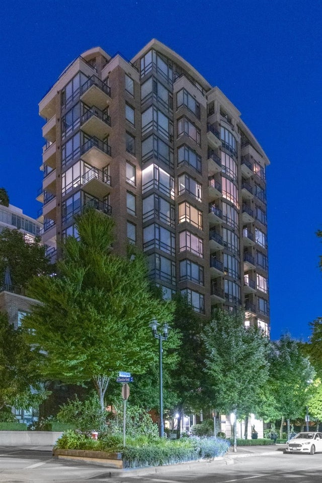 603 170 W 1st Street - Lower Lonsdale Apartment/Condo for sale, 2 Bedrooms (R2599071)