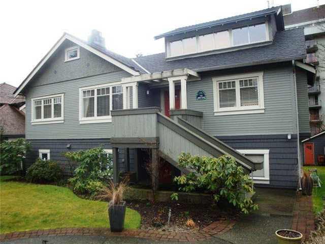 1748 Fulton Avenue - Ambleside House/Single Family for sale, 6 Bedrooms (V935642)