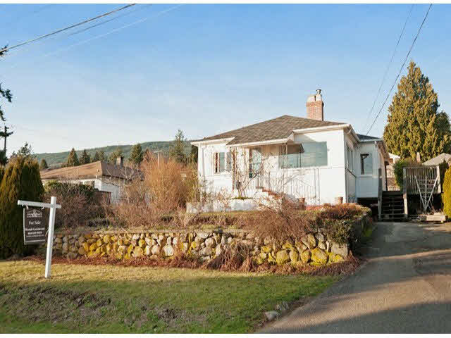 1479 Nelson Avenue - Ambleside House/Single Family for sale, 3 Bedrooms (V1101399)