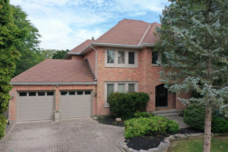 22 PENRITH Crescent - London Single Family for sale, 4 Bedrooms (40169131)