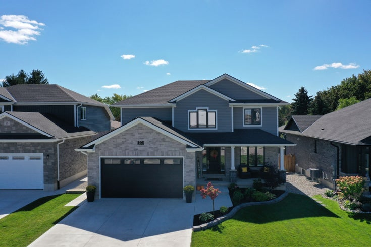 20 HARDY Court - Lucan Single Family for sale, 4 Bedrooms (40171337)