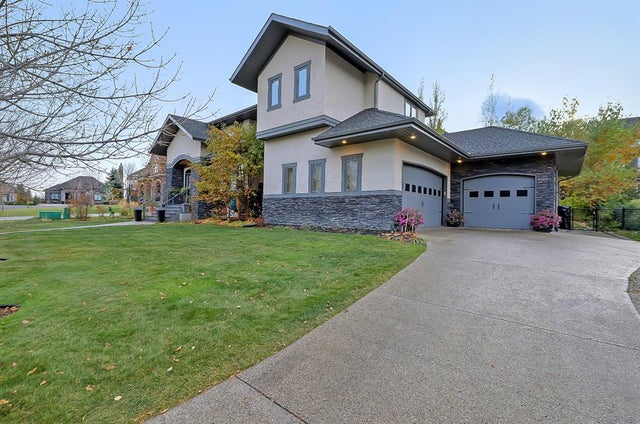 38 Heritage Lake Terrace - Other Detached for sale, 5 Bedrooms (A1154930)