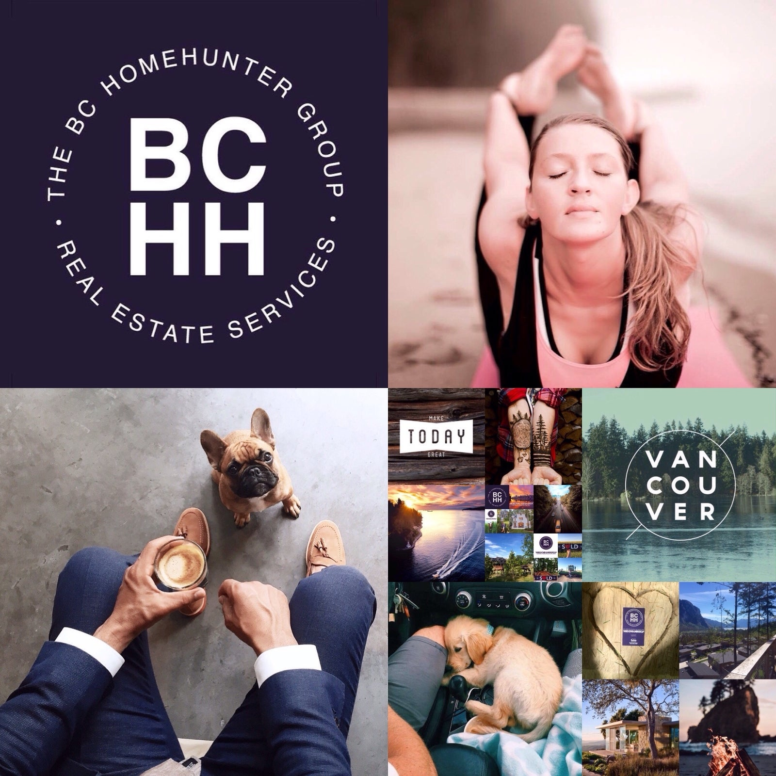 THE BC HOME HUNTER GROUP l AWARD WINNING URBAN & SUBURBAN METRO VANCOUVER l FRASER VALLEY l BC REAL ESTATE EXPERTS 604-767-6736 #BCHOMEHUNTER.COM #BCHH BCHHREALTY.COM #WESELLBC.COM #WELOVEBC.COM #Vancouver #WhiteRock #WestVancouver   #NorthVancouver #Langley #FraserValley #Burnaby #CoalHarbour #Kerrisdale #Kitsilano #PointGrey #Marpole #Dunbar #Oakridge #Coquitlam #EastVan #Yaletown #FraserValleyHomeHunter #VancouverHomeHunter #LynnValley #Lonsdale #VancouverHomeHunter #FraserValleyHomeHunter  @BCHOMEHUNTER  THE BC HOME HUNTER GROUP  AWARD WINNING URBAN & SUBURBAN REAL ESTATE TEAM WITH HEART 604-767-6736  METRO VANCOUVER I FRASER VALLEY I BC  #Vancouver #WhiteRock #SouthSurrey #Starbucks #WestVancouver #Langley #MapleRidge #NorthVancouver #Langley #FraserValley #Burnaby #FortLangley #PittMeadows #Delta #Richmond #CoalHarbour #Surrey #Abbotsford #FraserValley #Kerrisdale #Cloverdale #Coquitlam #EastVan #Richmond #PortMoody #Yaletown #CrescentBeach #BCHHREALTY #MorganCreek #PortMoody #Burnaby #WeLoveBC #OceanPark #FraserValleyHomeHunter #VancouverHomeHunter