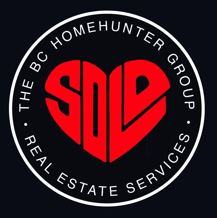 @BCHOMEHUNTER THE BC HOME HUNTER GROUP METRO VANCOUVER I FRASER VALLEY I BC URBAN & SUBURBAN REAL ESTATE SALES  What's in your backyard? Look for our trademarked