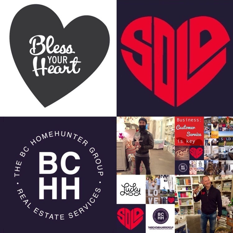 THE BC HOME HUNTER GROUP METRO VANCOUVER I FRASER VALLEY I BC URBAN & SUBURBAN REAL ESTATE SALES  Look for our trademarked
