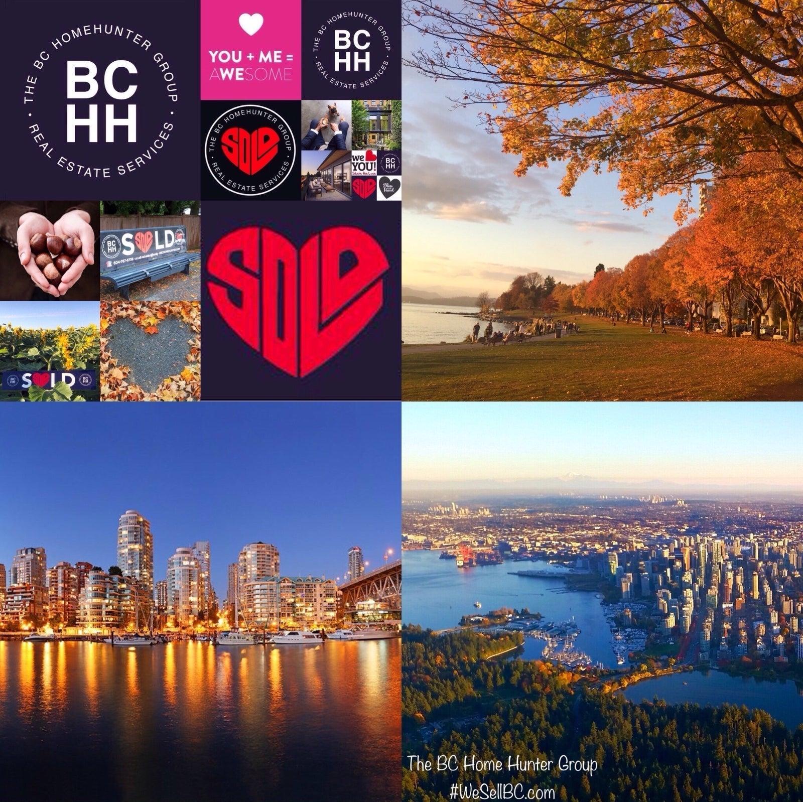 THE BC HOME HUNTER GROUP l AWARD WINNING URBAN & SUBURBAN METRO VANCOUVER l FRASER VALLEY l BC REAL ESTATE EXPERTS 604-767-6736 #BCHOMEHUNTER.COM #BCHH BCHHREALTY.COM #WESELLBC.COM #WELOVEBC.COM #Vancouver #WhiteRock #WestVancouver   #NorthVancouver #Langley #FraserValley #Burnaby #CoalHarbour #Kerrisdale #Kitsilano #PointGrey #Marpole #Dunbar #Oakridge #Coquitlam #EastVan #Yaletown #FraserValleyHomeHunter #VancouverHomeHunter #LynnValley #Lonsdale #VancouverHomeHunter #FraserValleyHomeHunter  @BCHOMEHUNTER  THE BC HOME HUNTER GROUP  AWARD WINNING URBAN & SUBURBAN REAL ESTATE TEAM WITH HEART 604-767-6736  METRO VANCOUVER I FRASER VALLEY I BC  #Vancouver #WhiteRock #SouthSurrey #Starbucks #WestVancouver #Langley #MapleRidge #NorthVancouver #Langley #FraserValley #Burnaby #FortLangley #PittMeadows #Delta #Richmond #CoalHarbour #Surrey #Abbotsford #FraserValley #Kerrisdale #Cloverdale #Coquitlam #EastVan #Richmond #PortMoody #Yaletown #CrescentBeach #BCHHREALTY #MorganCreek #PortMoody #Burnaby #WeLoveBC #OceanPark #FraserValleyHomeHunter #VancouverHomeHunter#surreyhomehunter #southsurreyhomehunter #morganheightshomehunter #abbotsfordhomehunter #squamishhomehunter #whistlerhomehunter #portcoquitlamhomehunter #yaletownhomehunter #eastvancouverhomehunter #chilliwackhomehunter #okanaganhomehunter #islandhomehunter #canadianhomehunter #canadahomehunter #fixeruppercanada #fixeruppervancouver #604life #welovebc #wesellbc #urbansuburbanhomehunter #urbanhomehunter #suburbanhomehunter #sunshinecoasthomehunter #townhomehunter #condohomehunter #waterfronthomehunter #resorthomehunter #fraservalleysold #whiterocksold #langleysold #northvansold #westvansold #vancouverhomelove #okanagansold #bcrealtorsold #bchomelove #bchhrealty #vancouverhomelove #oceanparkhomehunter #grandviewhomehunter #crescentbeachhomehunter #bchomehunter