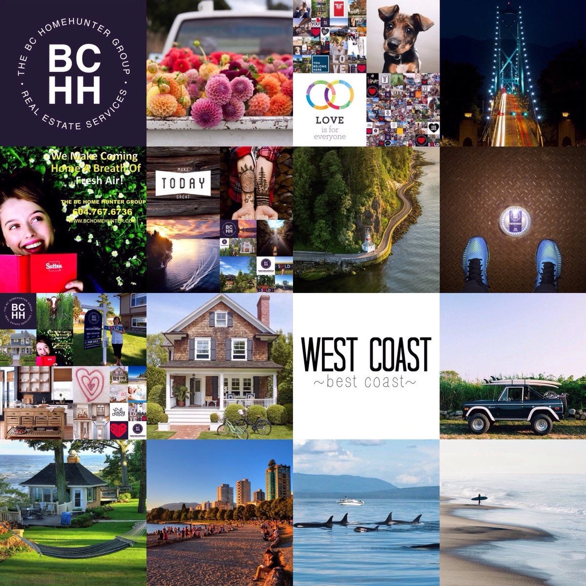 THE BC HOME HUNTER GROUP l AWARD WINNING URBAN & SUBURBAN REAL ESTATE SALES & HOMEOWNER ADVOCATES I METRO VANCOUVER l NORTH SHORE I SEA TO SKY I FRASER VALLEY l VANCOUVER ISLAND I OKANAGAN I WEST COAST I BC 604-767-6736 #BCHOMEHUNTER.COM #BCHH #WESELLBC.COM #WELOVEBC.COM #WEAREBCREALESTATE.COM #BCHH.CA VANCOUVERHOMEHUNTER.COM NORTHSHOREHOMEHUNTER.COM FRASERVALLEYHOMEHUNTER.COM #Vancouver #NorthShore #WestVancouver #NorthVancouver #FraserValley #CoalHarbour #Kerrisdale #Kitsilano #PointGrey #Marpole #Dunbar #Oakridge #Coquitlam #EastVan #NorthShoreHomehunter #Yaletown #FraserValleyHomeHunter #VancouverHomeHunter #LynnValley #Lonsdale #WhiteRock #VancouverHomeHunter #FraserValleyHomeHunter #NorthShoreHomeHunter #WhiteRockHomeHunter #SouthSurreyHomeHunter Vancouver Real Estate North Shore Real Estate Fraser Valley Real Estate #VANRE  @BCHOMEHUNTER  THE BC HOME HUNTER GROUP  AWARD WINNING URBAN & SUBURBAN REAL ESTATE TEAM WITH HEART 604-767-6736  METRO VANCOUVER I FRASER VALLEY I BC  #Vancouver #WhiteRock #SouthSurrey #Starbucks #WestVancouver #Langley #MapleRidge #NorthVancouver #Langley #FraserValley #Burnaby #FortLangley #PittMeadows #Delta #Richmond #CoalHarbour #Surrey #Abbotsford #FraserValley #Kerrisdale #Cloverdale #Coquitlam #EastVan #Richmond #PortMoody #Yaletown #CrescentBeach #BCHHREALTY #MorganCreek #PortMoody #Burnaby #WeLoveBC #OceanPark #FraserValleyHomeHunter #VancouverHomeHunter