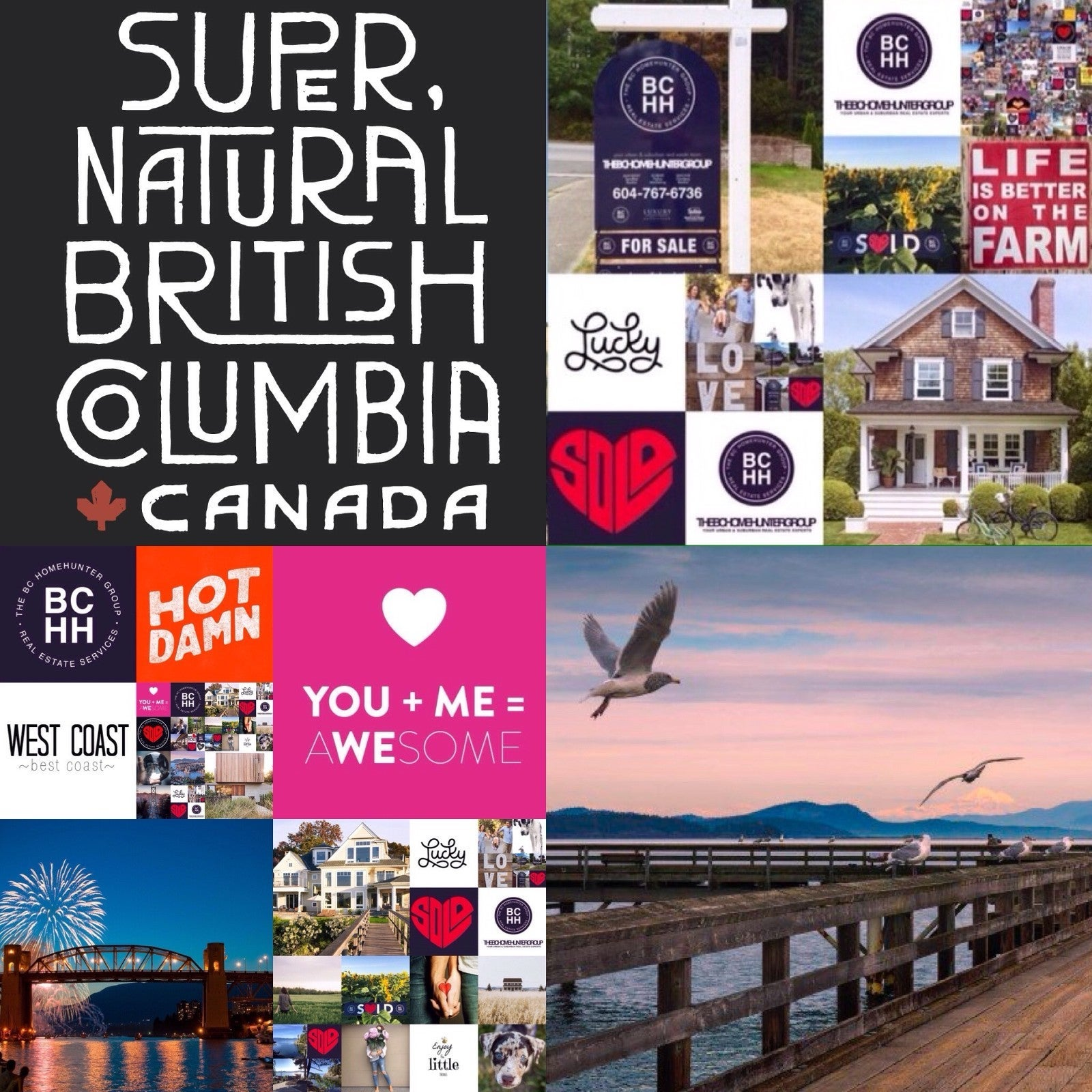 THE BC HOME HUNTER GROUP l AWARD WINNING URBAN & SUBURBAN METRO VANCOUVER l FRASER VALLEY l BC REAL ESTATE EXPERTS 604-767-6736 #BCHOMEHUNTER.COM #BCHH BCHHREALTY.COM #WESELLBC.COM #WELOVEBC.COM #Vancouver #WhiteRock #WestVancouver   #NorthVancouver #Langley #FraserValley #CoalHarbour #Kerrisdale #Kitsilano #PointGrey #Marpole #Dunbar #Oakridge #Coquitlam #EastVan #NorthShoreHomehunter #Yaletown #FraserValleyHomeHunter #VancouverHomeHunter #LynnValley #Lonsdale #VancouverHomeHunter #FraserValleyHomeHunter  @BCHOMEHUNTER  THE BC HOME HUNTER GROUP  AWARD WINNING URBAN & SUBURBAN REAL ESTATE TEAM WITH HEART 604-767-6736  METRO VANCOUVER I FRASER VALLEY I BC  #Vancouver #WhiteRock #SouthSurrey #Starbucks #WestVancouver #Langley #MapleRidge #NorthVancouver #Langley #FraserValley #Burnaby #FortLangley #PittMeadows #Delta #Richmond #CoalHarbour #Surrey #Abbotsford #FraserValley #Kerrisdale #Cloverdale #Coquitlam #EastVan #Richmond #PortMoody #Yaletown #CrescentBeach #BCHHREALTY #MorganCreek #PortMoody #Burnaby #WeLoveBC #OceanPark #FraserValleyHomeHunter #VancouverHomeHunter