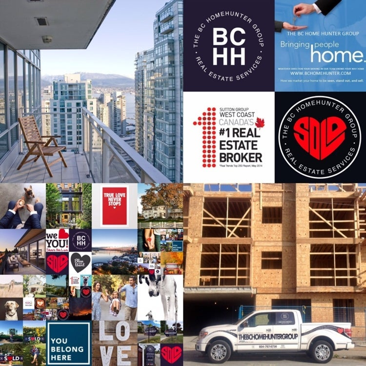 THE BC HOME HUNTER GROUP AWARD WINNING URBAN & SUBURBAN METRO VANCOUVER l FRASER VALLEY l WEST COAST l BC REAL ESTATE 604-767-6736 #BCHOMEHUNTER.COM  LOOK FOR OUR TRADEMARKED SOLD HEART SIGNS IN YOUR NEIGHBOURHOOD - WE SELL REAL ESTATE DIFFERENTLY   #Vancouver #WhiteRock #SouthSurrey #WestVancouver #Langley #MapleRidge #NorthVancouver #Langley #FraserValley #Burnaby #FortLangley #PittMeadows #Delta #Richmond #CoalHarbour #Surrey #Abbotsford #FraserValley #Kerrisdale #Cloverdale #Coquitlam #EastVan #Richmond #PortMoody #Yaletown #CrescentBeach #Clayton #MorganCreek #FraserValleyHomeHunter #VancouverHomeHunter #OceanPark #MorganHeights #GrandviewHeights #LynnValley #Lonsdale #VancouverHomeHunter #FraserValleyHomeHunter #BCHHRealty.com  #bchomehunter #vancouverhomehunter #fraservalleyhomehunter  #northvancouverhomehunter #whiterockhomehunter #langleyhomehunter #fortlangleyhomehunter #westvancouverhomehunter #pittmeadowshomehunter #burnabyhomehunter #coquitlamhomehunter #deltahomehunter #mapleridgehomehunter