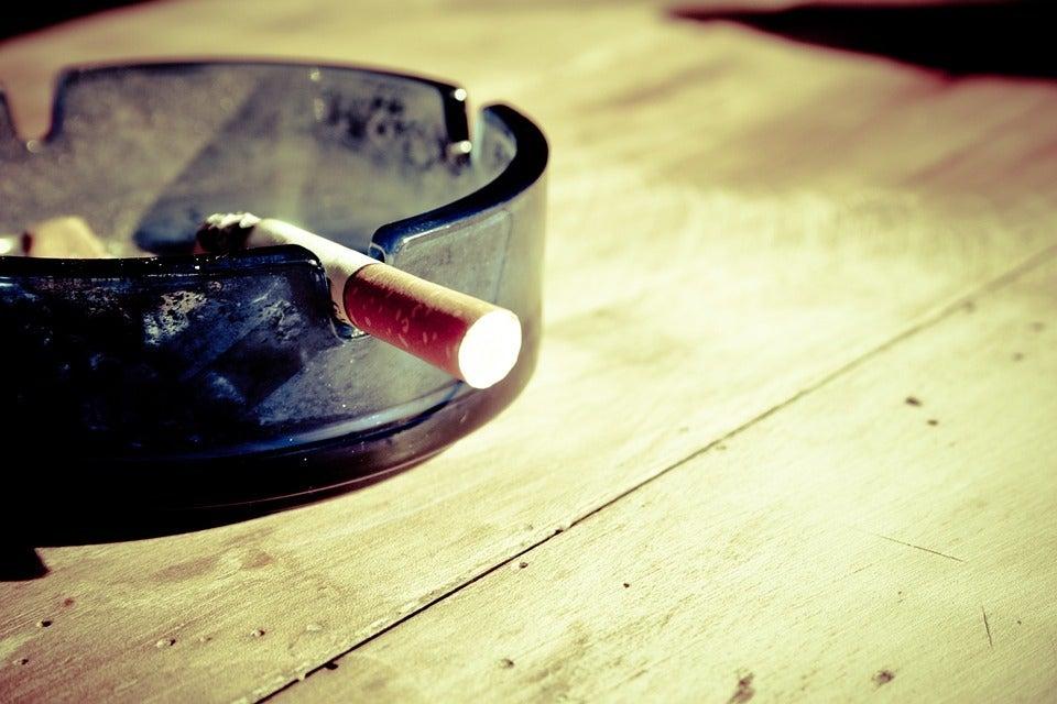 smoking condo bc