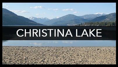 Christina Lake Homes For Sale