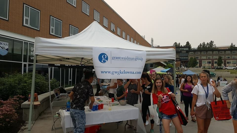 2017 UBCO New Student Open House