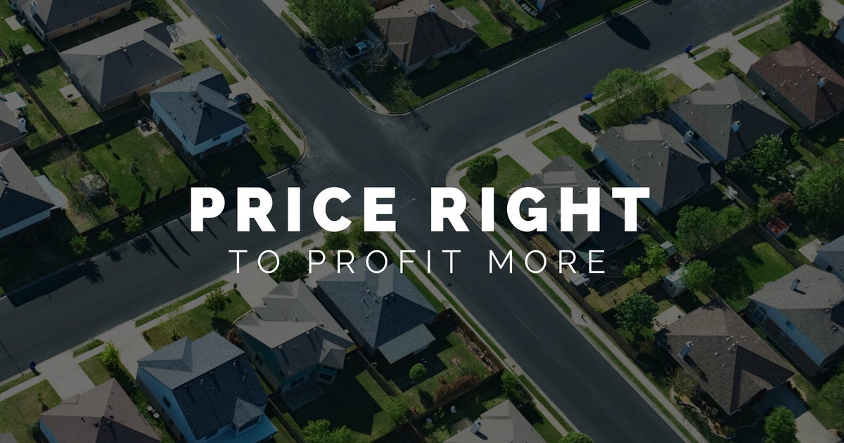 Dave Masson - How to Price Your Home