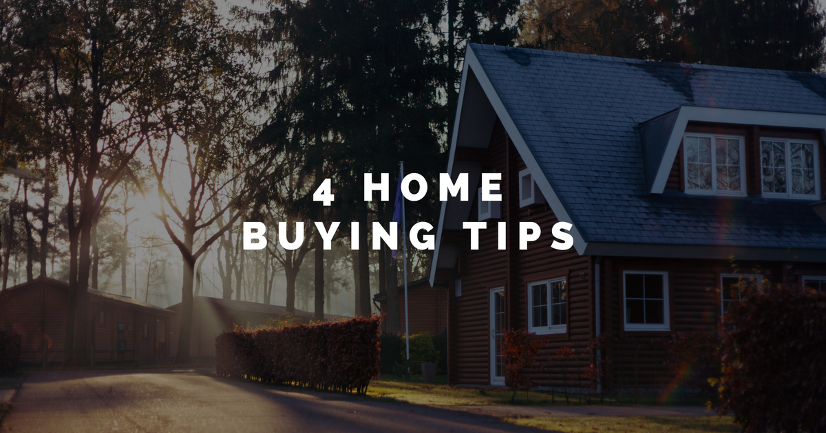 Dave Masson - Buying A Home Langley