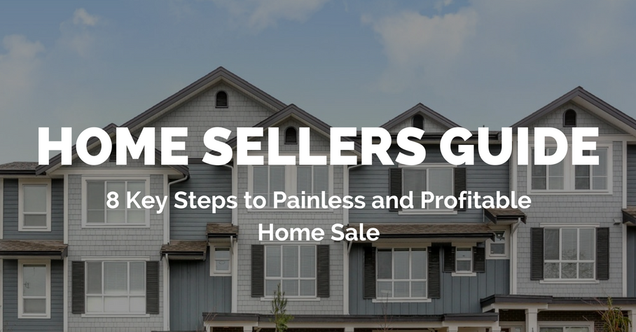 Button to Dave Masson's Home Sellers Guide