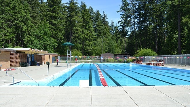 Guide To Metro Vancouver Outdoor Pools Donna Fuller