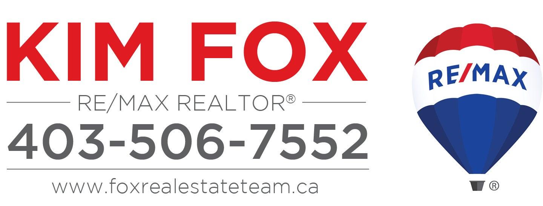 Kim Fox Realtor Red Deer Listings