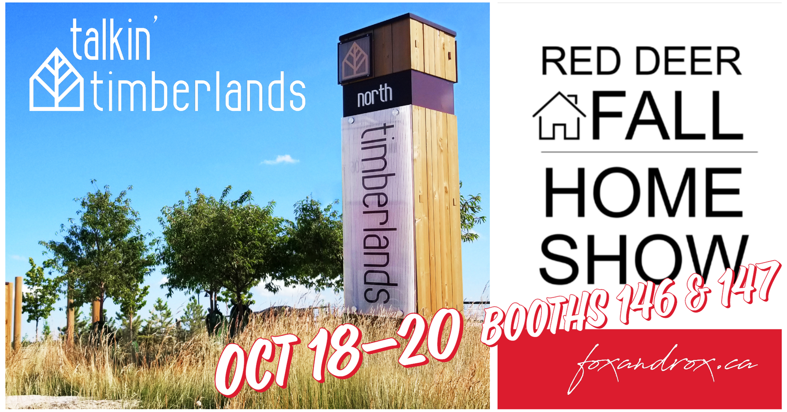 rd fall homeshow