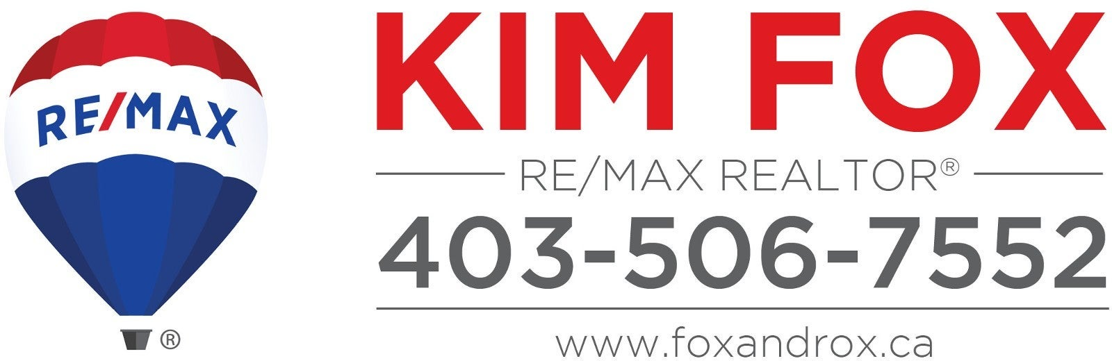 Kim Fox Realtor, Sylvan Lake Listings