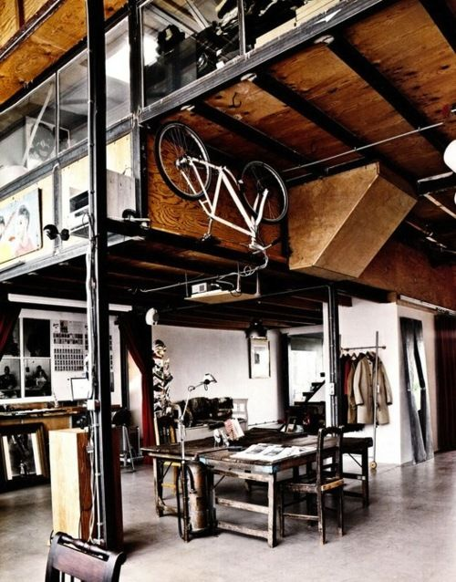 55 Beautiful Loft Designs From Around The World Katie Burkard Br