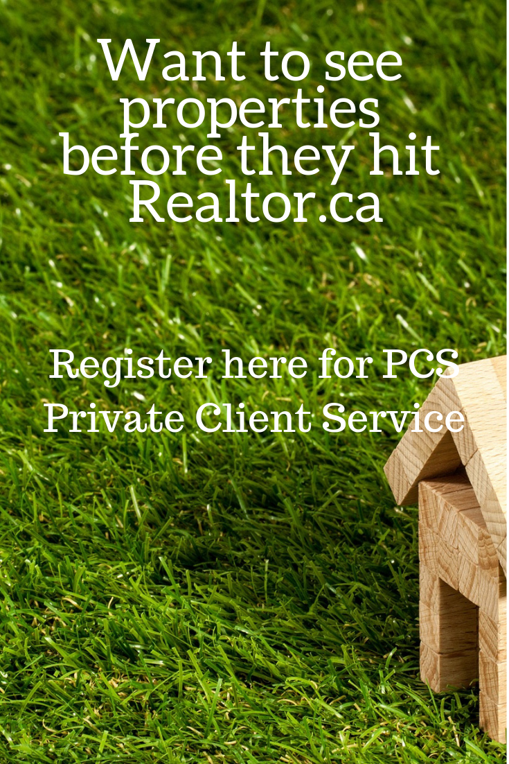 PCS - Private Client Services