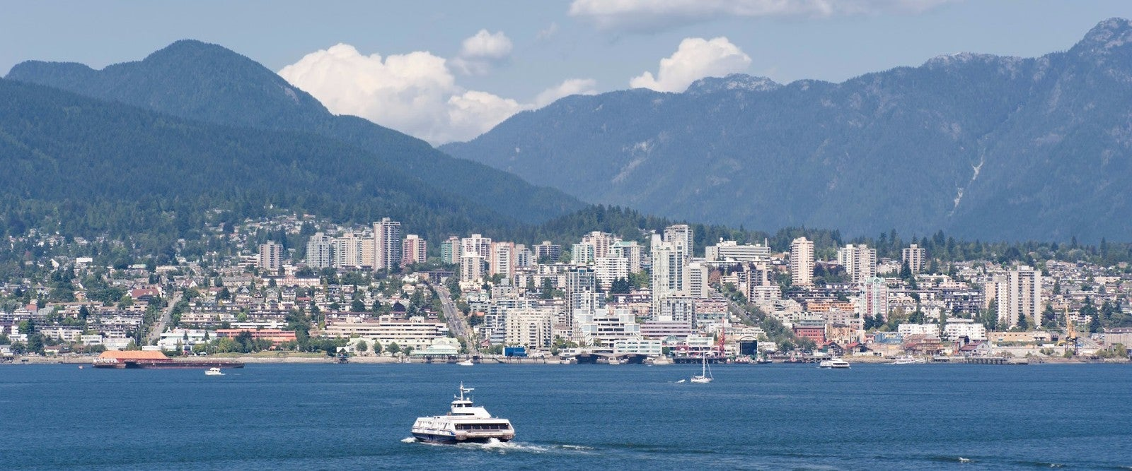 North Vancouver homes for sale
