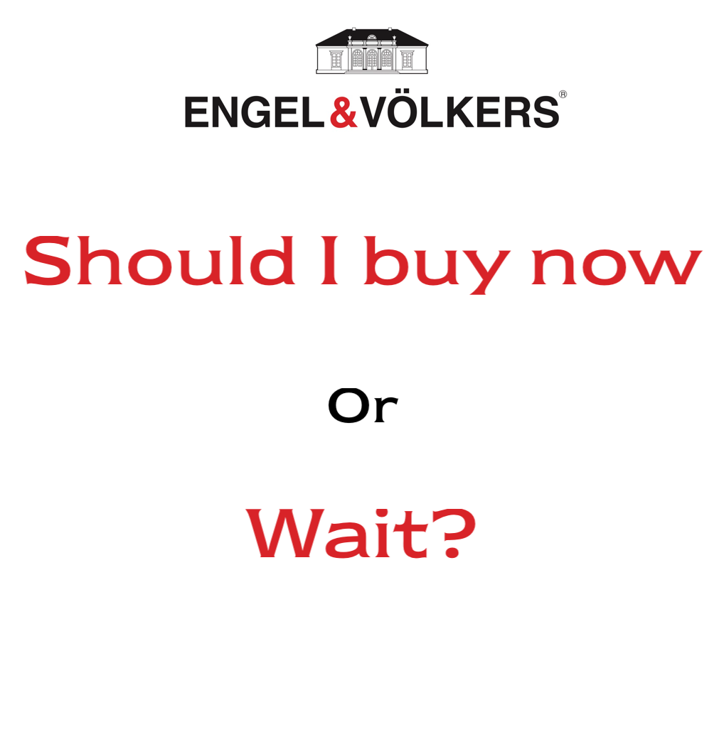 Vancouver Realtor advice, should i buy now or wait?