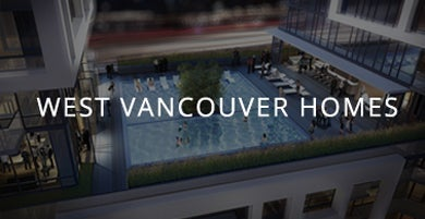 West Vancouver properties for sale