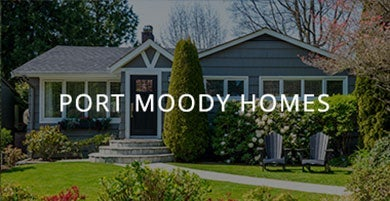 Properties for sale in Port Moody
