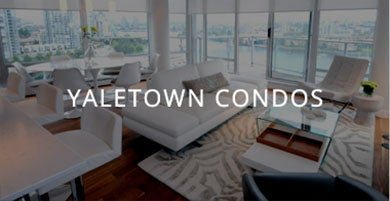 All condos for sale in Yaletown