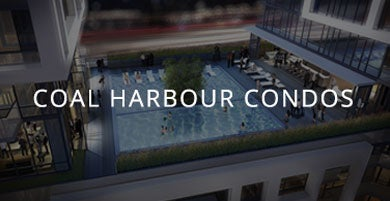 Coal Harbour properties for sale