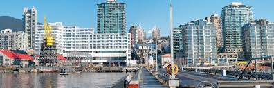 Location, location, location. Spectacular views, and a short sea bus ride to all that downtown Vancouver has to offer