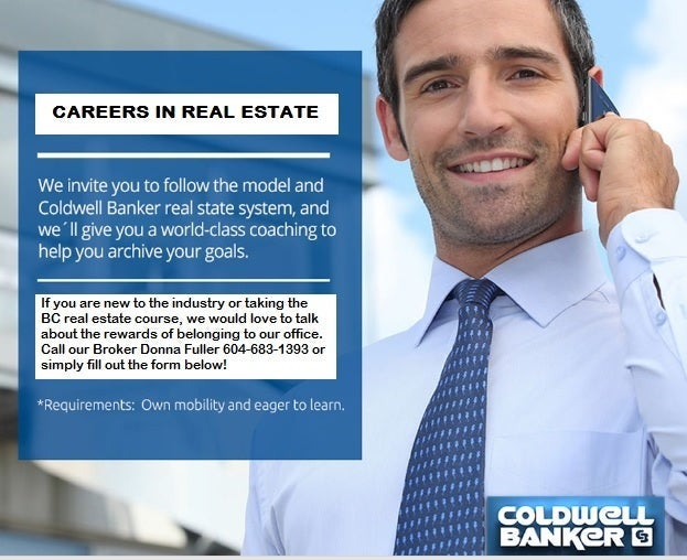 Coldwell Banker Universe Realty - Greater Vancouver & Surrey