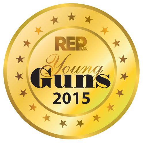 Young Guns 2015