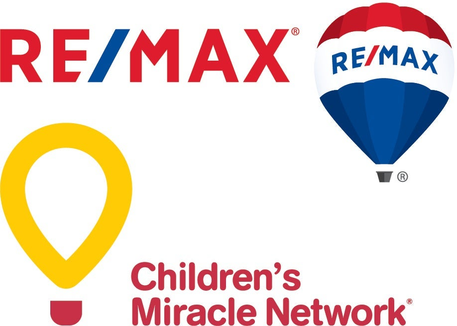 Tim Wray, RE/MAX & Children's Miracle Network / BC Children's Hospitals
