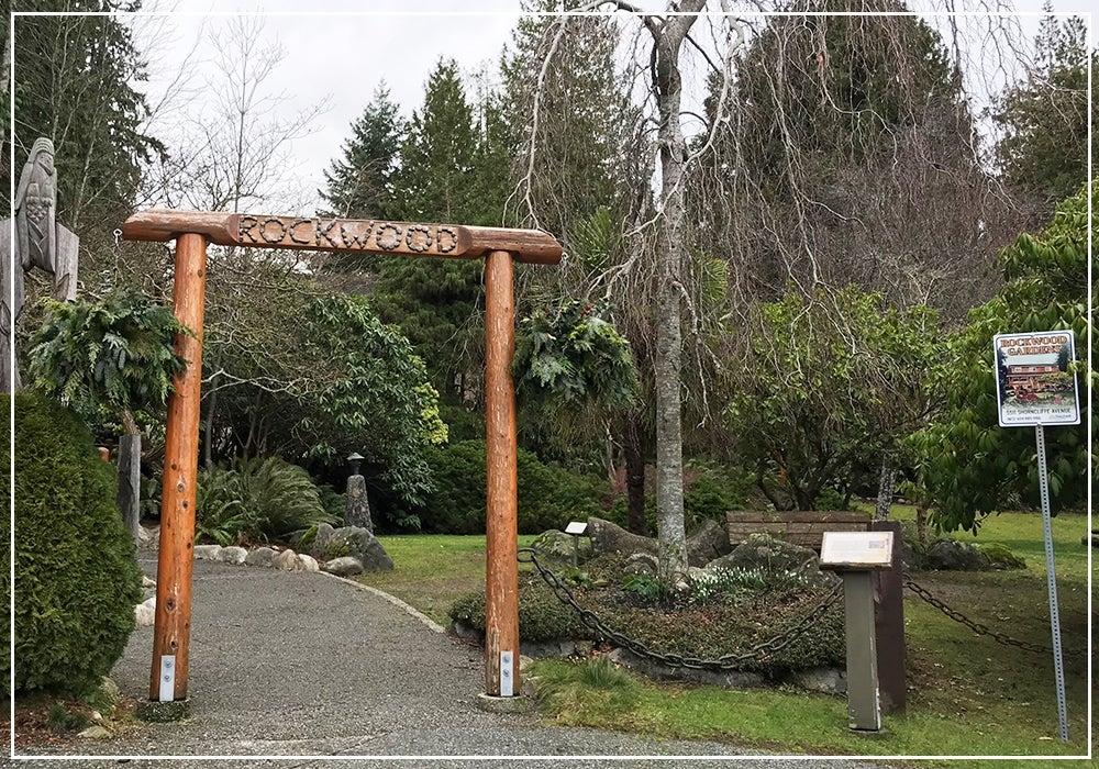 Rockwood Gardens Public Park 5511 Shorncliffe Ave, Sechelt, BC V0N 3A0