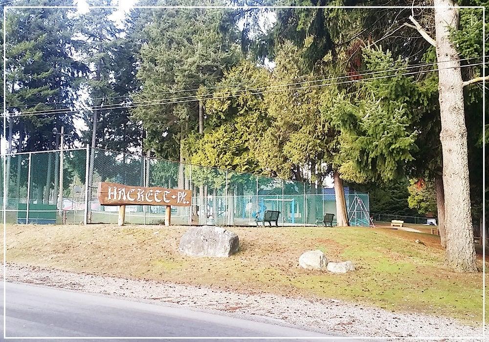 Hackett Park 5765 Dolphin St, Sechelt, BC V0N 3A0