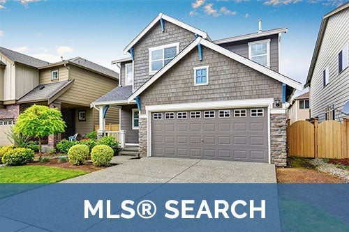 MLS® Search