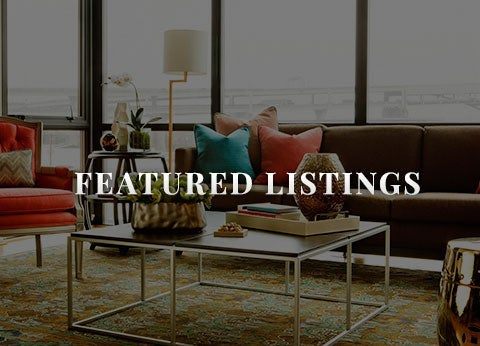 FEATURED LISTINS