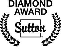 Sutton Diamond Award Chris Frederickson
