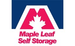 Maple Leaf Storage