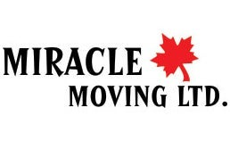 Miracle Moving Ltd.