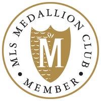 Medallion Club Member Award Chris Frederickson