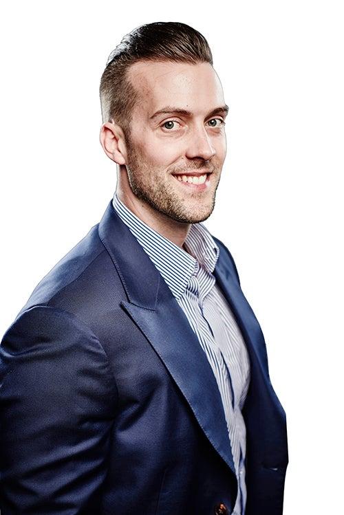 Chris Frederickson Realtor PREC