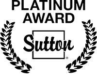 Sutton Platinum Award Chris Frederickson